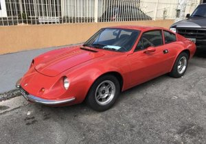Puma GTE '1977 For Sale