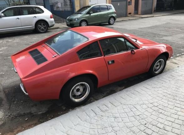 Puma GTE '1977 For Sale (picture 2 of 6)