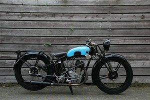Monet Goyon L4 350, 1934 SOLD