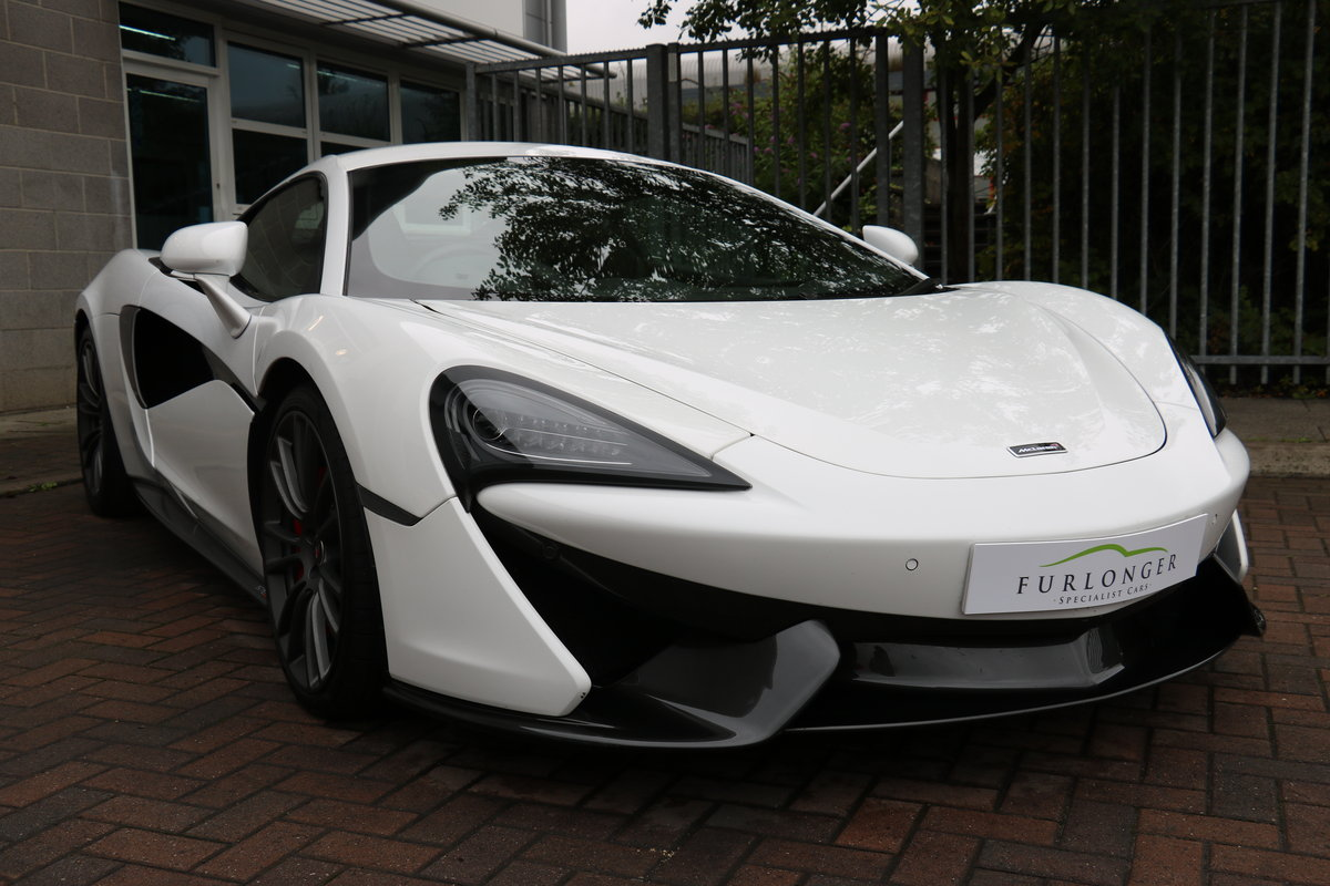 McLaren 570s / 540 Models Servicing & Maintenance  For Sale (picture 1 of 6)
