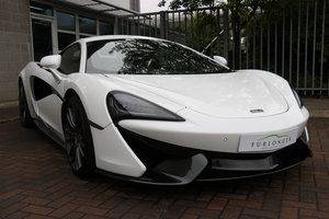 McLaren 570s / 540 Models Servicing & Maintenance  For Sale