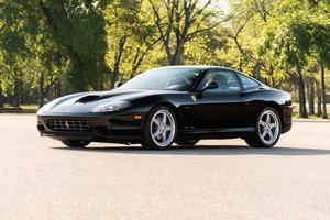 2004 Ferrari 575M Maranello = All Black 16k miles  $96.5k For Sale