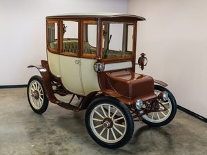1909 Rauch & Lang Electric Car For Sale by Auction
