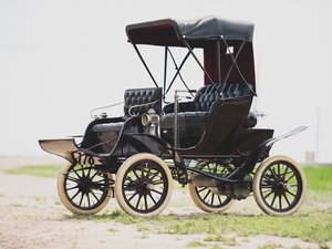 1903 Pierce Motorette