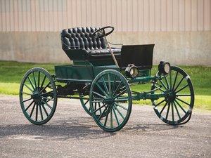 1908 Dart Model B