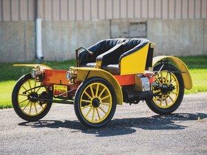 1911 Kelsey Motorette