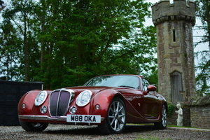 2016 Mitsuoka Himiko Roadster For Sale by Auction