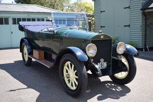 1922 Stanley 735B Steam Car