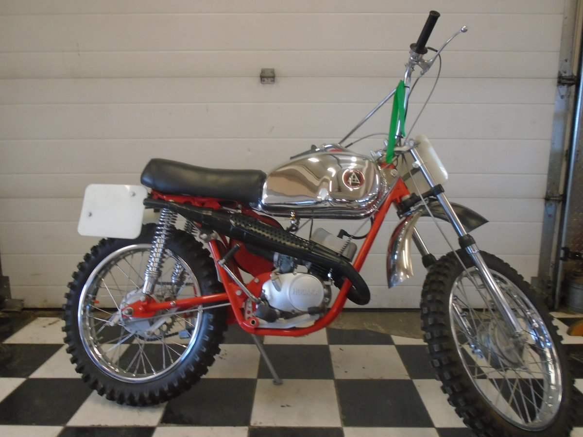 1969 Fully Restored Hodaka Collection!!! For Sale (picture 2 of 5)