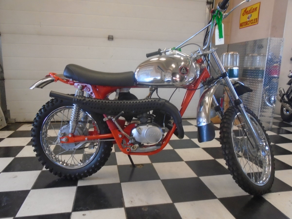 1969 Fully Restored Hodaka Collection!!! For Sale (picture 5 of 5)