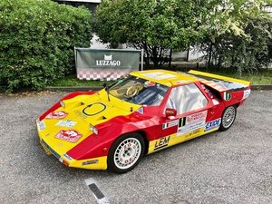 1995 Tanesini - Cartanfruit 005 - Electric Race Car For Sale