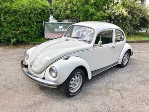 1970 Volkswagen - Beetle For Sale