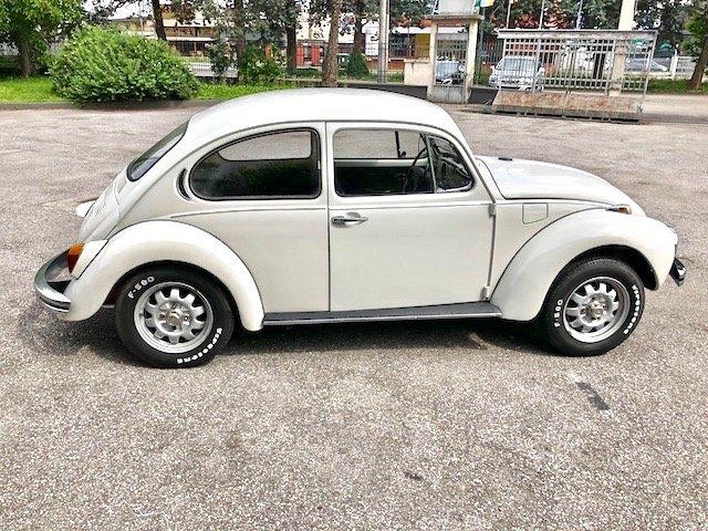 1970 Volkswagen - Beetle For Sale (picture 3 of 6)