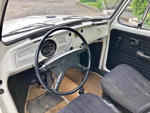 1970 Volkswagen - Beetle For Sale (picture 4 of 6)