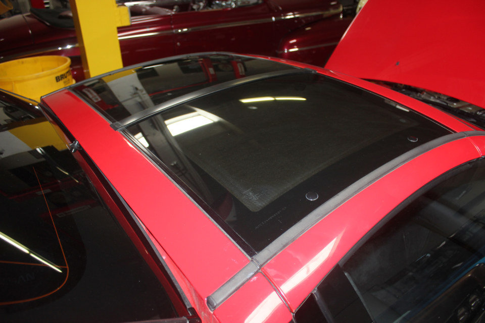 1992 Nissan 300ZX Twin Turbo T-Tops Auto many Mods 400HP $26k For Sale (picture 3 of 6)
