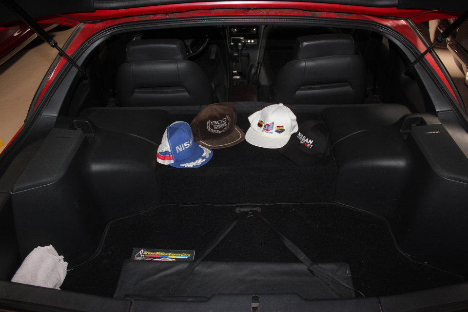 1992 Nissan 300ZX Twin Turbo T-Tops Auto many Mods 400HP $26k For Sale (picture 4 of 6)