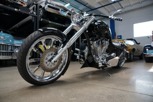 2000 Dynamic Choppers SPCN Custom Chopper