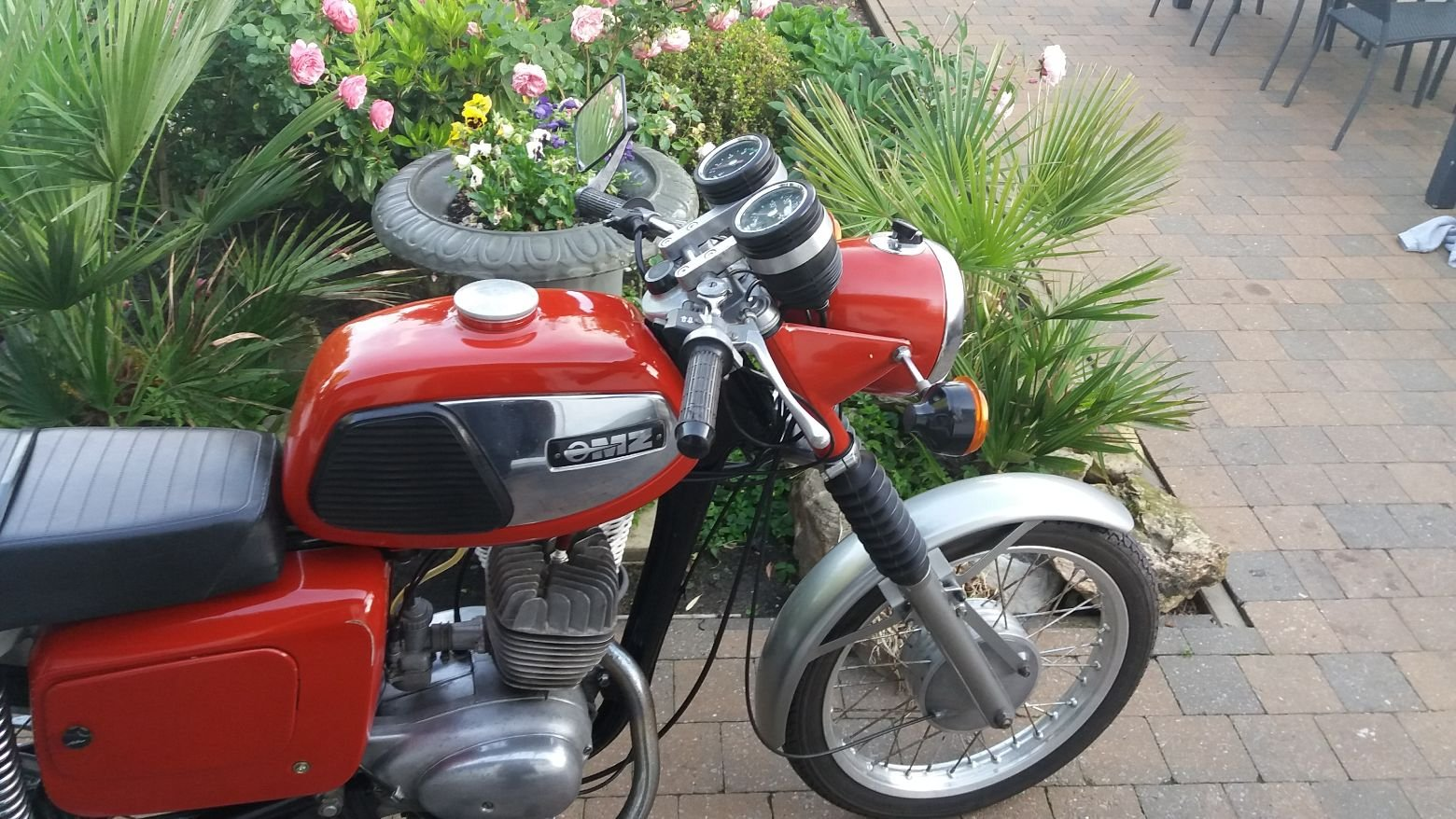 1994 MZ--TS For Sale (picture 4 of 6)