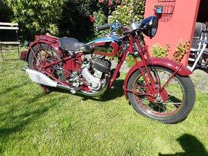 1933 Verkaufe Husqvarna SV 110
