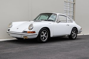 1967 Porsche 912 Sunroof Coupe = Project 12k miles $43.9k For Sale