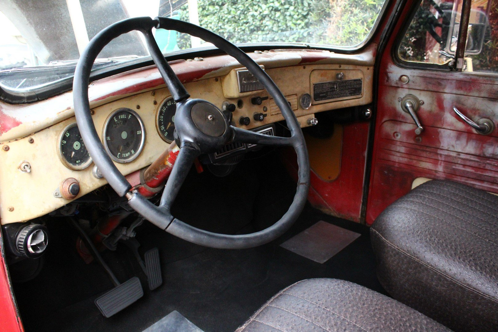 1956 INTERNATIONAL HARVESTER R 190 For Sale (picture 3 of 6)