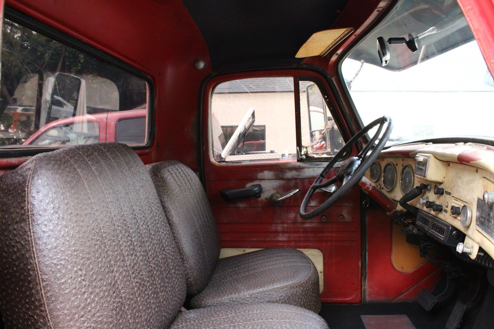 1956 INTERNATIONAL HARVESTER R 190 For Sale (picture 4 of 6)