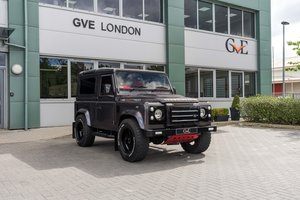 Land Rover Defender 90 2010  For Sale