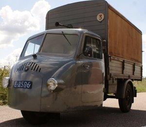 1947 Aermacchi MB1
