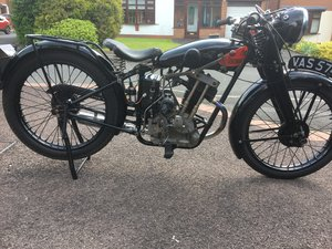 1932 New Imperial Model 23 For Sale