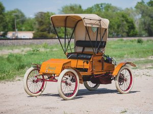 1905 Waltham Orient Buckboard Runabout For Sale by Auction