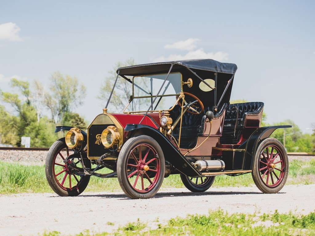 1911 Firestone-Columbus 79C Roadster For Sale by Auction (picture 1 of 6)
