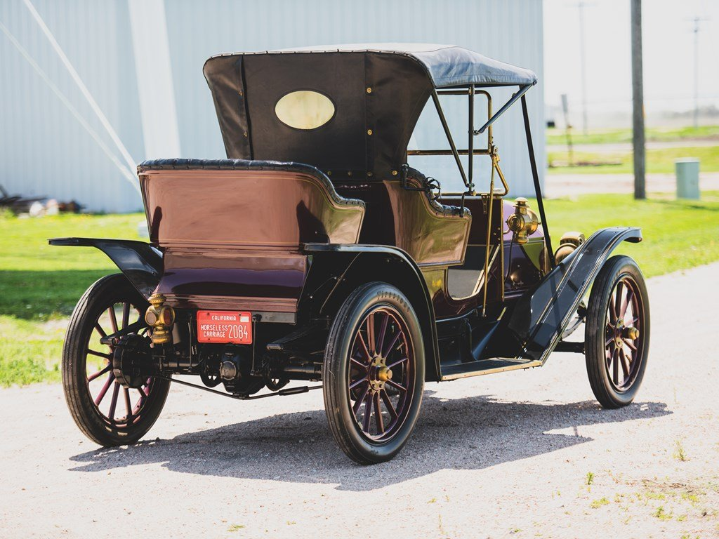 1911 Firestone-Columbus 79C Roadster For Sale by Auction (picture 2 of 6)
