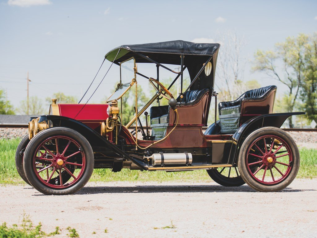 1911 Firestone-Columbus 79C Roadster For Sale by Auction (picture 5 of 6)