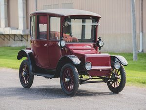1916 Rauch & Lang JX6 Coupe For Sale by Auction