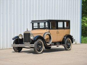 1924 Gardner S5C Sedan For Sale by Auction