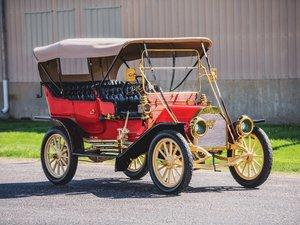 1912 E.M.F. 30 Touring