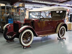1919 Columbia Six Touring For Sale by Auction