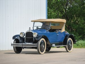1923 Willys-Knight 64 Roadster For Sale by Auction