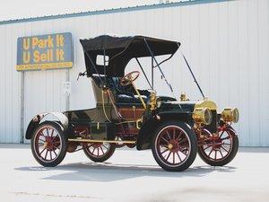 1908 Cartercar D Runabout