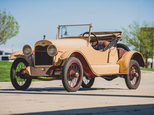 1917 Abbott 6-44 Speester For Sale by Auction