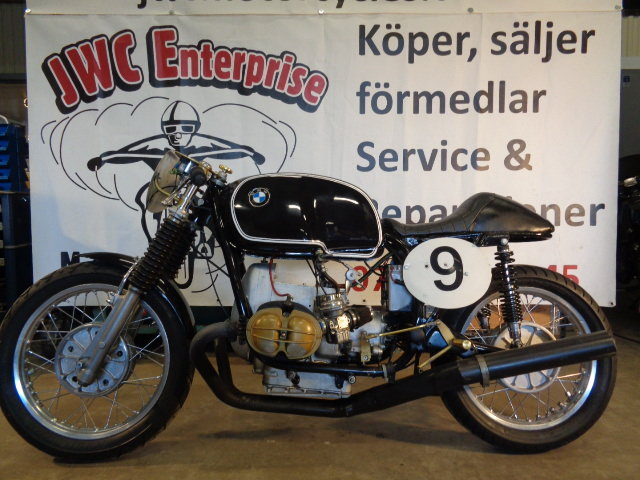 BMW R75 / 5 1973 For Sale (picture 1 of 6)