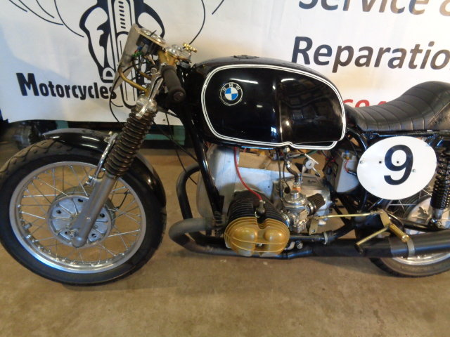 BMW R75 / 5 1973 For Sale (picture 2 of 6)