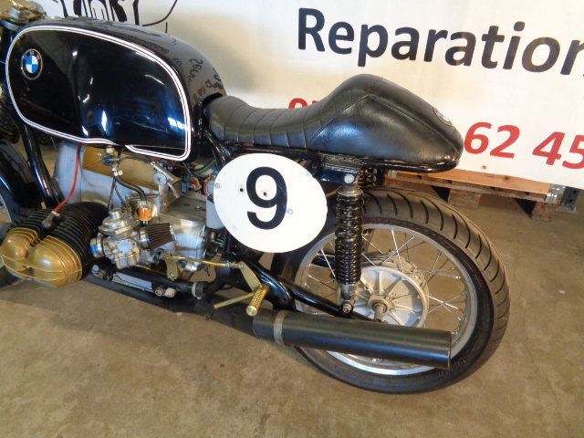BMW R75 / 5 1973 For Sale (picture 3 of 6)