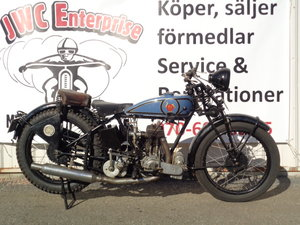 Picture of Rex Acme 1928 500cc sidevalve SOLD