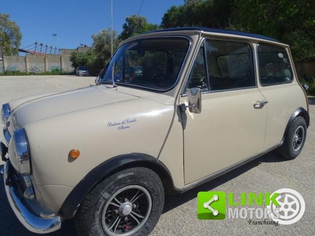 Innocenti Mini MK2 ANNO 1970 For Sale (picture 2 of 6)