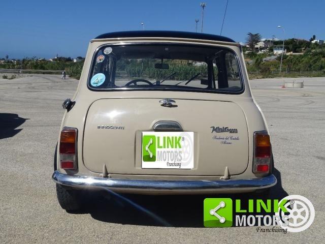 Innocenti Mini MK2 ANNO 1970 For Sale (picture 4 of 6)