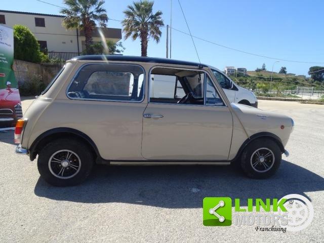Innocenti Mini MK2 ANNO 1970 For Sale (picture 6 of 6)