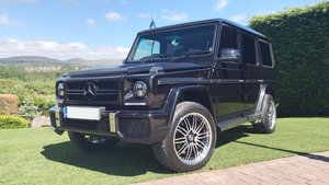 1996 Mercedes-Benz 300 GEL For Sale by Auction