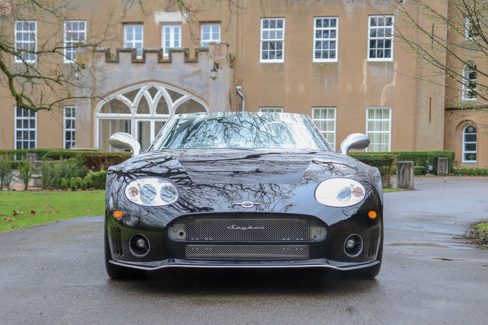 2010 Spyker C8 Spyder - Very Rare For Sale (picture 2 of 6)