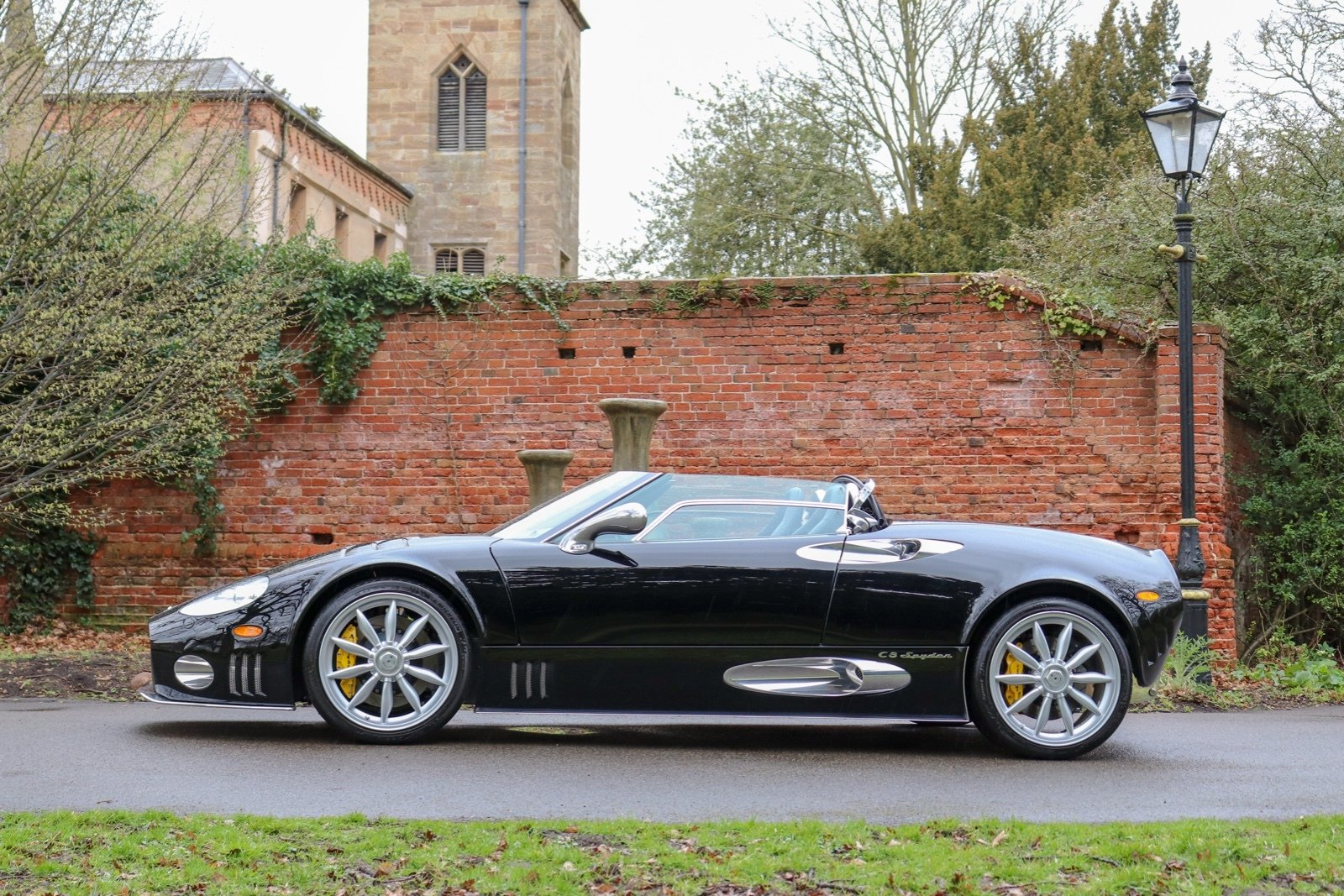 2010 Spyker C8 Spyder - Very Rare For Sale (picture 3 of 6)